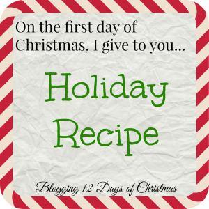 day 1 recipe
