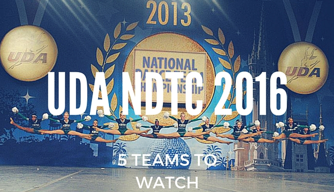 NDTC 2016 Graphic Edit