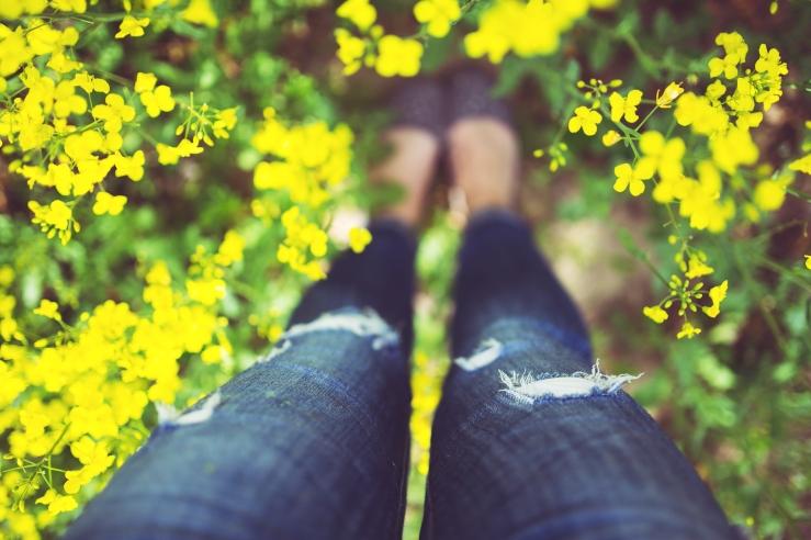 2016-5-25 Skinny Jeans