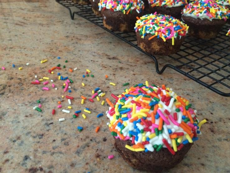 2016-06-21 Brownie Cupcakes